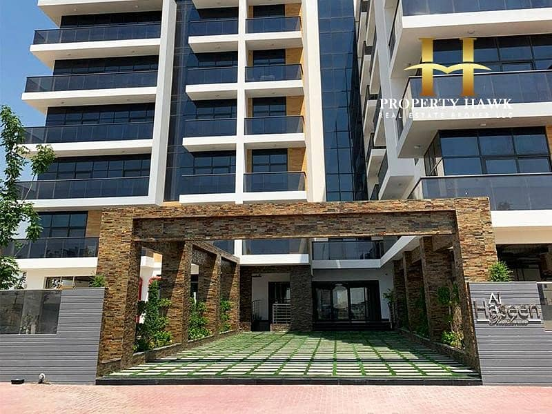 BRAND NEW 2 BEDROOM CITY VIEW NEAR TO EXPO 2020