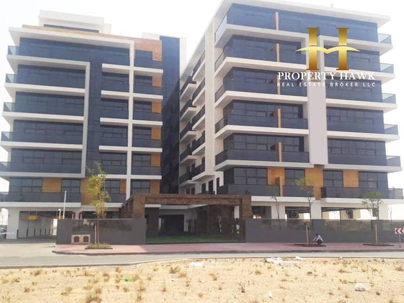 9 BRAND NEW 2 BEDROOM CITY VIEW NEAR TO EXPO 2020
