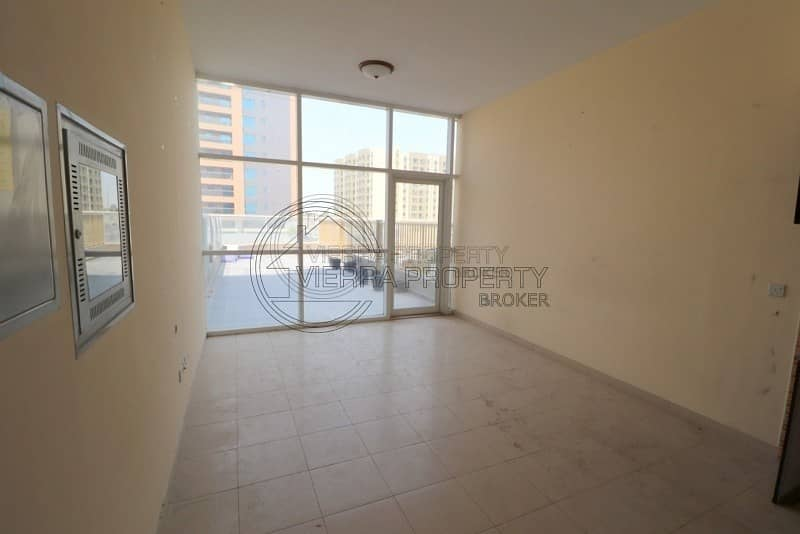12 Spacious Studio|1 Month Free  | For Rent