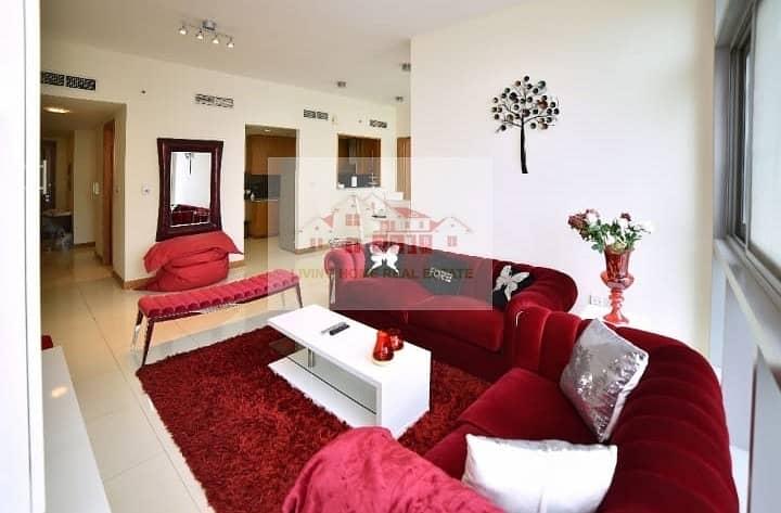 2 Elegant 3 beds  Fully furnished  in 23 Marina
