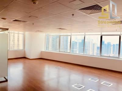 Office for Rent in Jumeirah Lake Towers (JLT), Dubai - 2 Months Free Rent