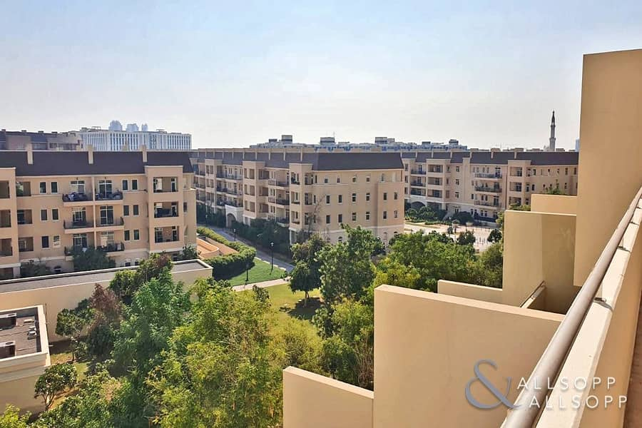 1 Months Free | Large Balcony | 1 Bedroom