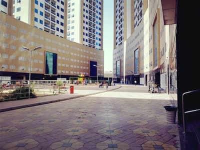 فلیٹ 1 غرفة نوم للايجار في عجمان وسط المدينة، عجمان - شقة في أبراج لؤلؤة عجمان عجمان وسط المدينة 1 غرف 18000 درهم - 4872661