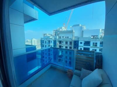 Furnished, Largest Studio - Higher Floor