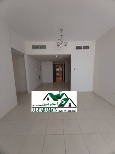 1 Bedroom Apartment for Rent in Al Bustan, Ajman - 1 Bedroom with 2 Bathroom, Orient Towers, Near Ajman Free-Zone
