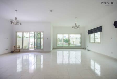 4 Bedroom Villa for Sale in Jumeirah Village Circle (JVC), Dubai - 4 Bed | Circle Project | Nakheel  Villa | JVC