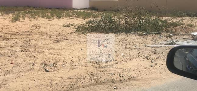 ارض سكنية  للبيع في الورقاء، دبي - للبيع ارض سكنية لفيلا بالورقا الثالثة