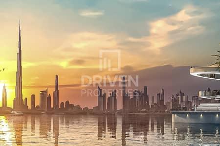 1 Bedroom Apartment for Sale in The Lagoons, Dubai - Elegant Apt | Good Location | High Floor