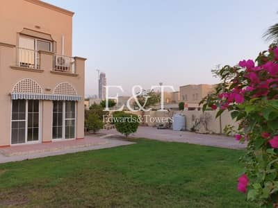 3 Bedroom Villa for Rent in The Springs, Dubai - Upgraded | Massive Plot | Landscaped | Ready | EH