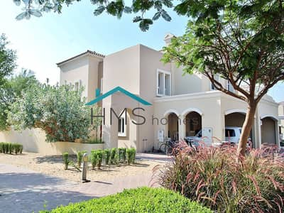 4 Bedroom Villa for Rent in Arabian Ranches, Dubai - Desirable Family Location l Call Now