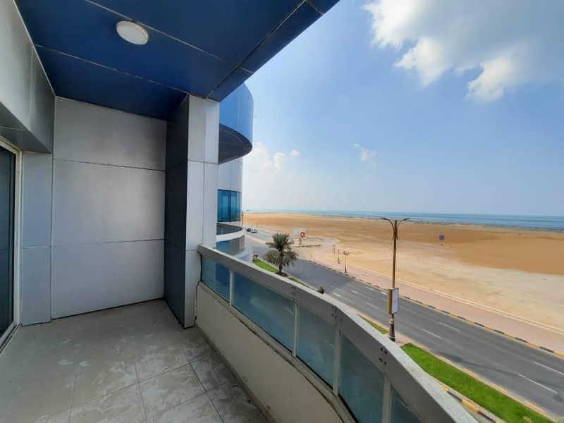 شقة في كورنيش عجمان 1 غرف 28000 درهم - 4872795
