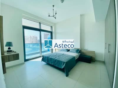1 Bedroom Apartment for Sale in Arjan, Dubai - Lease-to-Own |Pay 10% and move in then 1% monthly