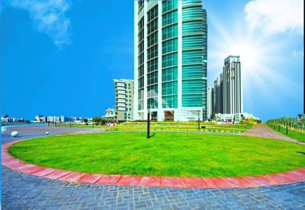 3 Bedroom Flat for Sale in Al Reem Island, Abu Dhabi - Nice View !!! 3+Maid Apartment For Sale In Rak Tower.