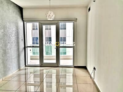 Chiller Free | Spacious 1BR | Well Maintained