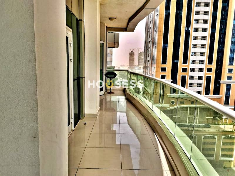 2 Chiller Free | Spacious 1BR | Well Maintained