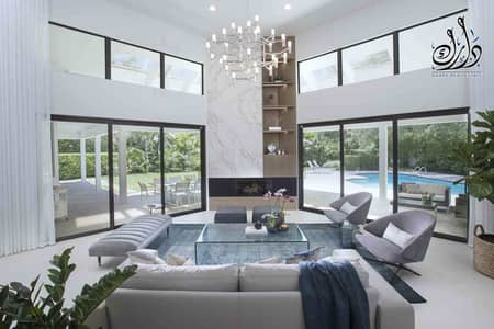 LUXURY VILLA WITH FULL SEA VIEW   SMART HOME   4YEAR'S PAYMENT PLAN.
