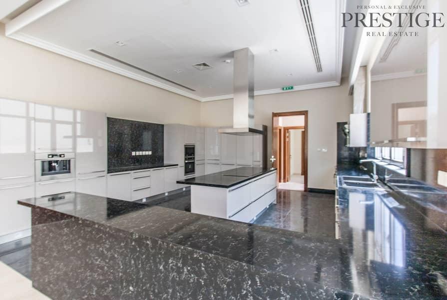2 Golf View Luxury Villa 9412 sq.ft over 3 floors