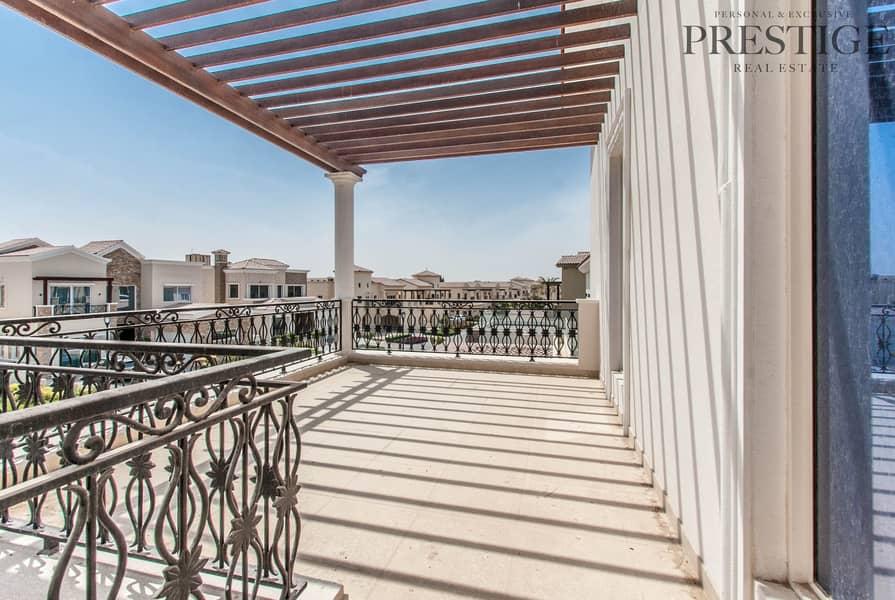 26 Golf View Luxury Villa 9412 sq.ft over 3 floors