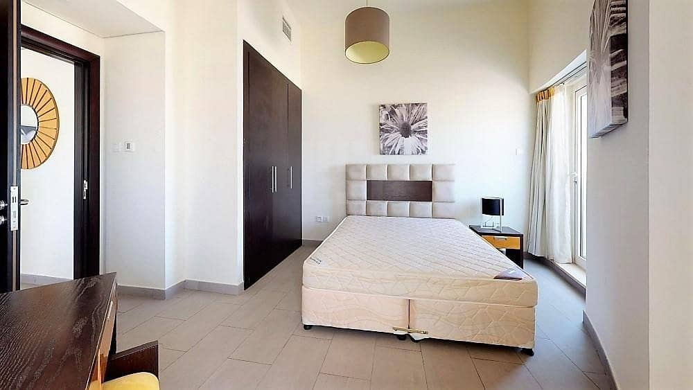 14 1 BHK Fully Furnished Multiple Options Sports City