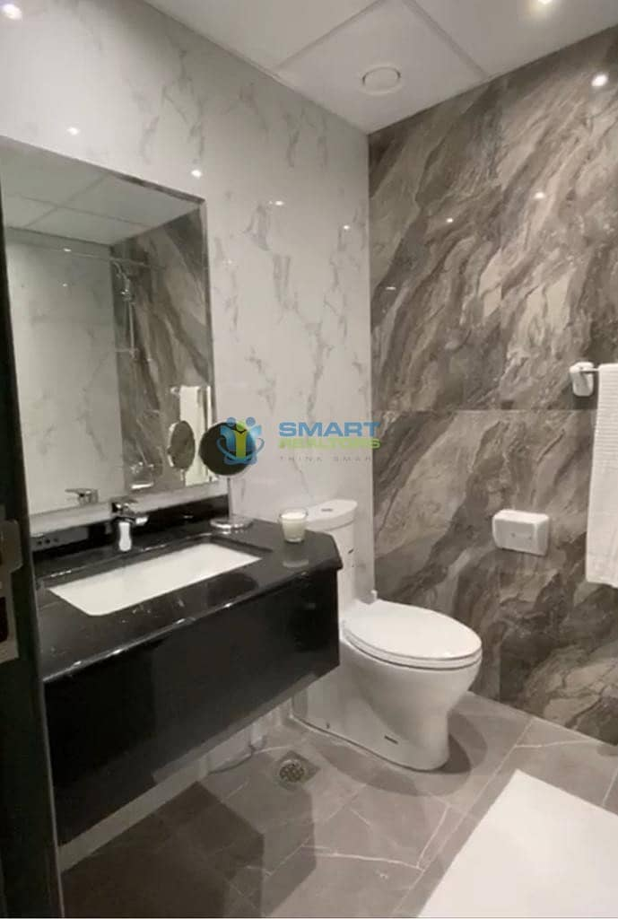 9 Cheap Pirce Furnished Apt with Great View
