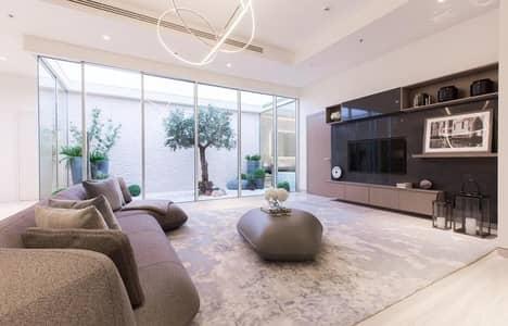 3 Bedroom Villa for Sale in Tilal Al Ghaf, Dubai - 3 BR Villa l Luxurious l  Easy Pay Installment