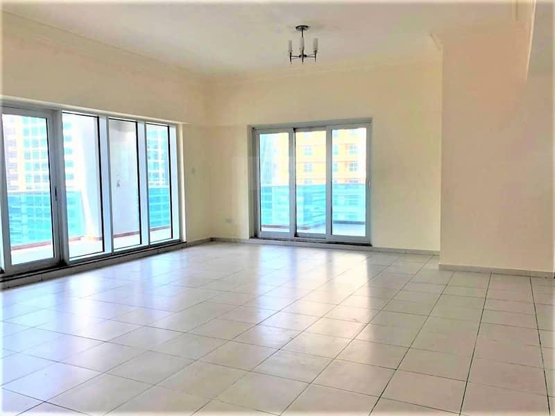 2 3BR Penthouse|Chiller Free|Higher Floor|MarinaView