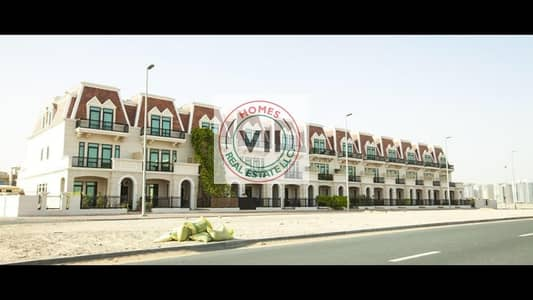4 Bedroom Villa for Rent in Jumeirah Village Circle (JVC), Dubai - Luxurious 4 bedroom Villa for Rent