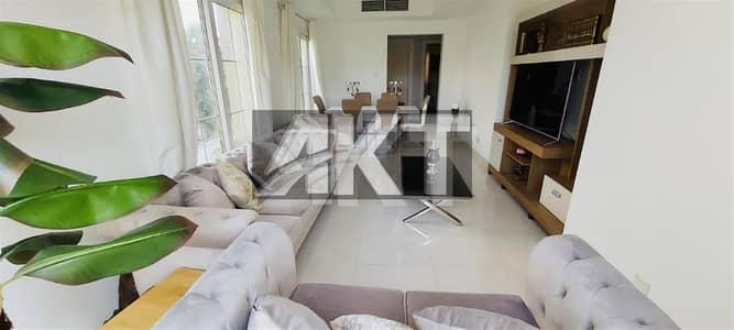 فیلا 2 غرفة نوم للايجار في الينابيع، دبي - 94K / Springs 10 / 2BHK + M / Fully Upgraded & Furnished / Big Plot