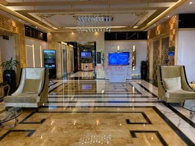 Furnished 1 Bedroom in Downtown Dubai
