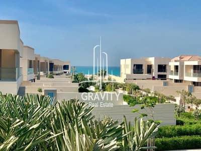 فیلا 5 غرف نوم للايجار في جزيرة السعديات، أبوظبي - Extra-ordinary Living | High End Community