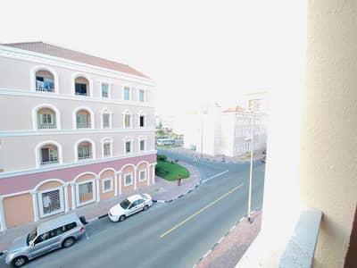استوديو  للبيع في المدينة العالمية، دبي - شقة في الحي الإيطالي المدينة العالمية 199000 درهم - 4680198