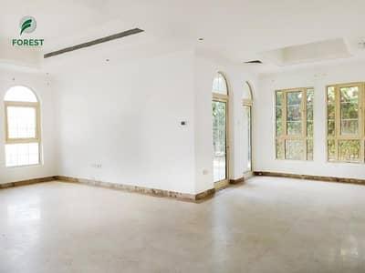 5 Bedroom Villa for Rent in Jumeirah Islands, Dubai - Fully Upgraded | 4BR + M Villa | Price Negotiable