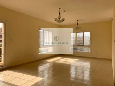 شقة 2 غرفة نوم للبيع في قرية جميرا الدائرية، دبي - Amazing  Bedroom Apartment for sale