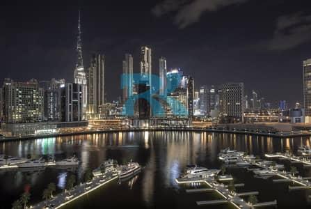 فلیٹ 2 غرفة نوم للبيع في الخليج التجاري، دبي - Stunning View