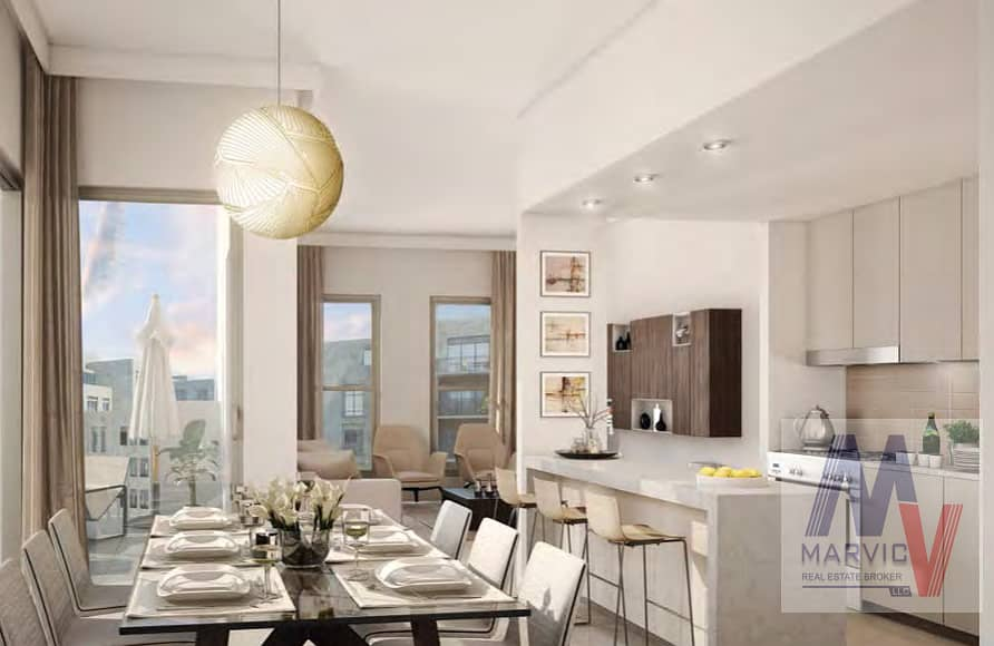 2 Pay 10% and MOVE IN | 0% Commission | Ready 2 Beds