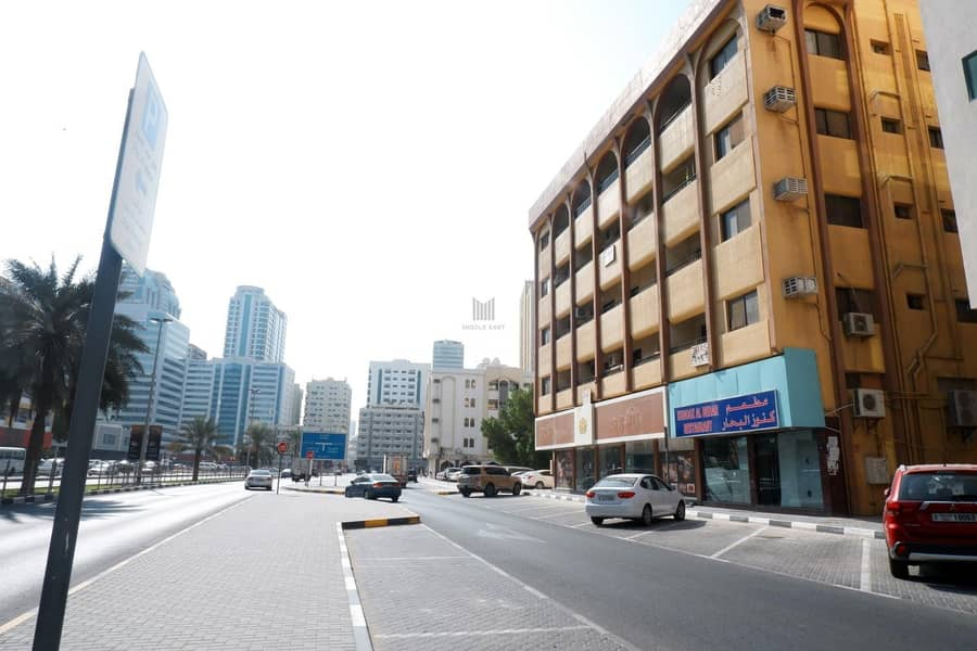 11 2 BR in Qasimiya | Excellent for Families