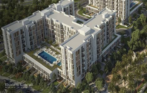 2 Bedroom Apartment for Sale in Mudon, Dubai - Move in with 10%