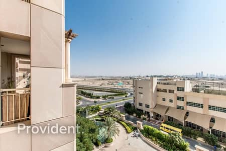 1 Bedroom Flat for Sale in The Views, Dubai - Spacious | Well Maintained |  Vacant | 1 bed