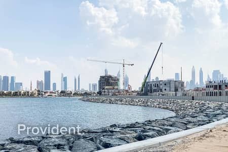 3 Bedroom Townhouse for Sale in Jumeirah, Dubai - Exclusive 3Bed Townhouse with Full Sea View