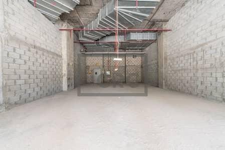 محل تجاري  للايجار في الخليج التجاري، دبي - Central Location |Back side facing | Retail