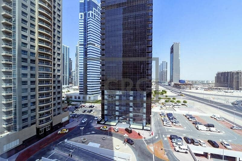 11 Furnished   Partitioned   Office   In JLT