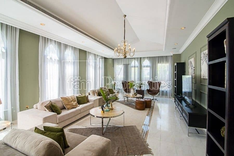 2 Mordern | Fully Furnished | Available Jan