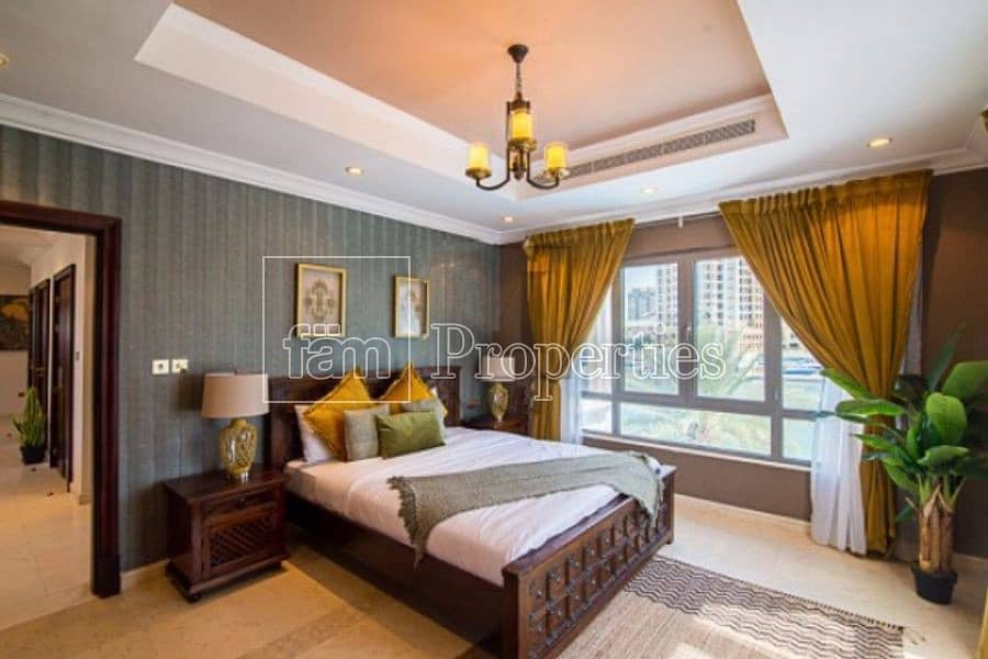 11 Mordern | Fully Furnished | Available Jan