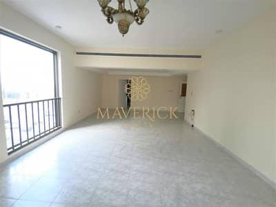 شقة 3 غرف نوم للايجار في المجاز، الشارقة - AC+Parking Free | Large 3BR+Maids/R | 6Cheqs