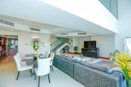 شقة 2 غرفة نوم للبيع في مركز دبي التجاري العالمي، دبي - DUPLEX|EXCLUSIVE|FURNISHED|VACANT SOON|GREAT DEAL