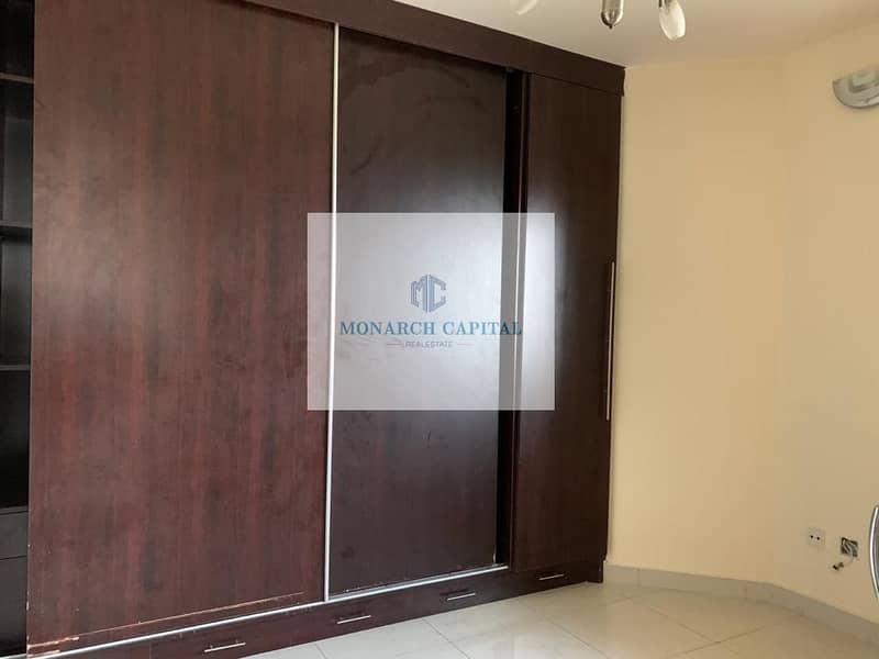 Available 2 Bed Room For Rent In JLT / Close To Metro