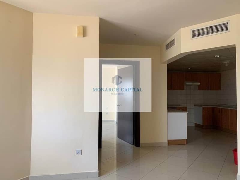 2 Available 2 Bed Room For Rent In JLT / Close To Metro
