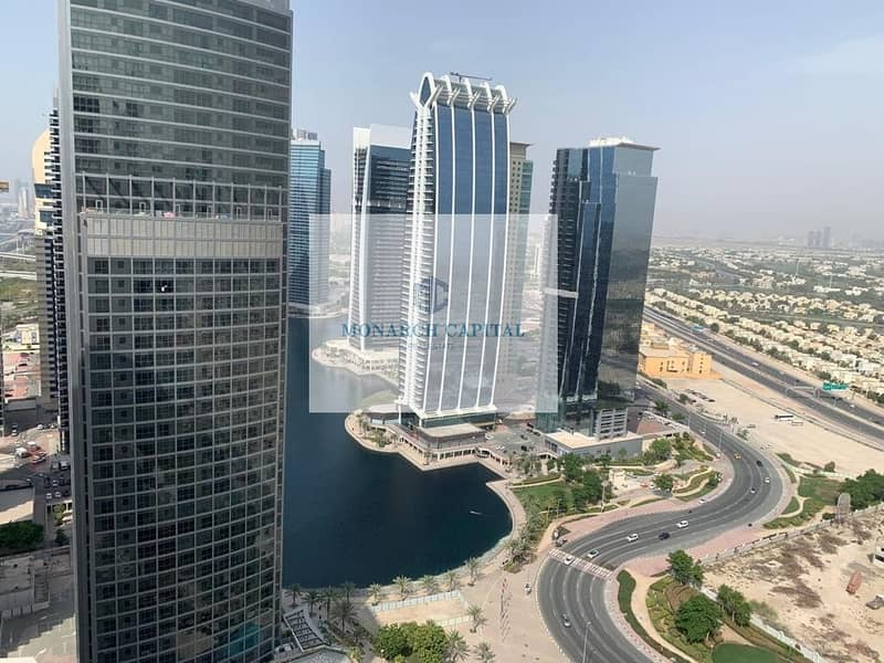 13 Available 2 Bed Room For Rent In JLT / Close To Metro