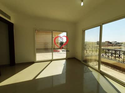 4 Bedroom Villa for Rent in Mohammed Bin Zayed City, Abu Dhabi - Spacious 4 Bedroom Duplex  Villa with 1 month Free.