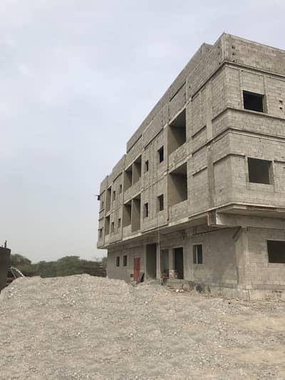 Building for Sale in Al Qusaidat, Ras Al Khaimah - building for sale in Ras Al Khaimah Emirate Al Qusaidat area - excellent location